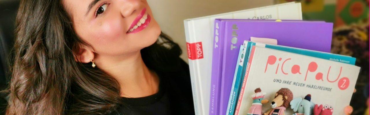 Top 5: Os 5 livros que me inspiram!